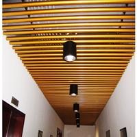 铝合金圆管 天花吊顶装饰管材