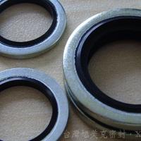 供應進口不銹鋼組合墊圈