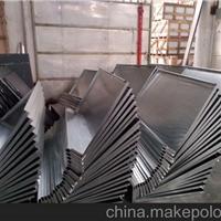 东风日产4S店柳叶孔镀锌钢板天花吊顶厂家