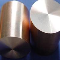 高铍铜棒C17500铍铜棒价格