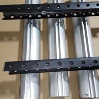 天花吊顶铝圆管 装修装饰管材