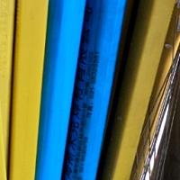 ER2507双相不锈钢焊丝