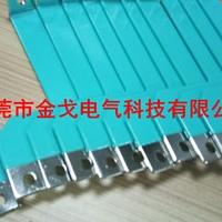 环氧树脂涂层铝排 树脂粉末涂层铝排