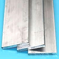 环保LY12铝扁条、LY12铝排'1100纯铝母排lmy