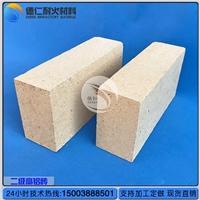 65二级高铝砖价格 德仁高铝耐火砖厂家直销