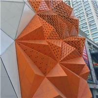造型铝单板,造型铝幕墙