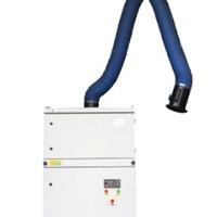 ZR-3600单臂焊烟净化器