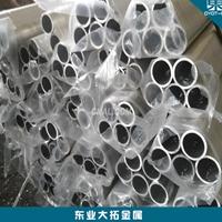 6063合金铝管 6063铝管成批出售