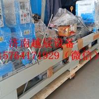 全套加工塑钢门窗机械多少钱塑钢焊接机报价