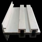 鄭州生產加工電梯鋁型材