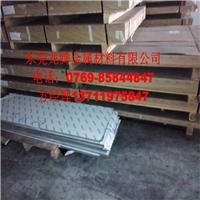 進口3003深拉伸鋁板,沖壓不開裂鋁板
