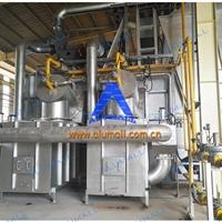 节能节损高效蓄热熔铝炉