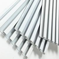 铝槽板坑板通用饰品货架陈列展示架道具