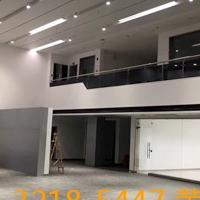 启辰4S店装饰吊顶,户外镀锌冲孔网板