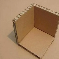 蜂窩紙板的應用