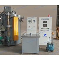 質量可靠45KW低真空變壓氮化爐