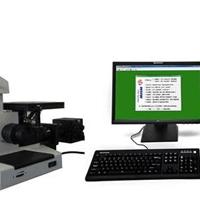 4XCE三目倒置式金相显微镜可配电脑