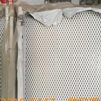 启辰银色镀锌铁板外墙生产厂家