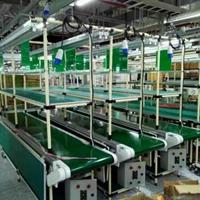 铝型材工作台铝型材流水线铝型材传输线