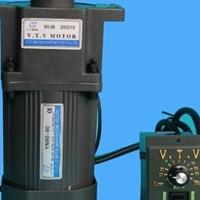 优昂直销220V单相微型交流调速电机