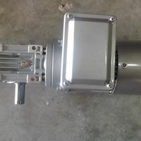 特价销售铝壳立式安装370W涡轮减速电机