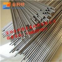 抛光合金铝管  2024无缝铝管
