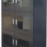 供应工业防潮柜 低湿储存防潮箱厂家