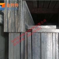 国标合金铝排  机器冲压件用6063铝排