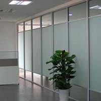 单层玻璃阻遏,单层玻璃隔墙
