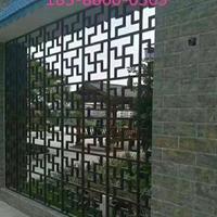 浙江焊接铝窗花厂家批发(价钱克己)
