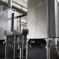畅销铝灰分离设备 产量、结构、规格介绍