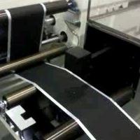 鳳鳴亮壓延導熱板非接觸激光在線測厚儀