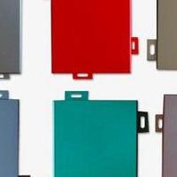 幕墙材料铝单板规格2.0厚铝单板价格