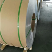 0.5厚度保温铝卷厂家直销