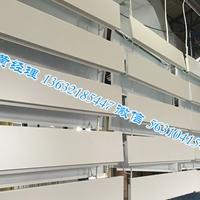 勾搭铝单板吊顶工程专项使用铝勾搭板天花
