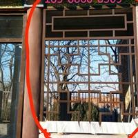 广西型材铝窗花加工厂家(量身定制)