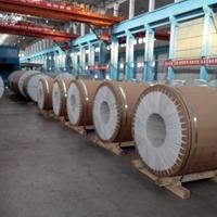锅炉厂保温用铝板 1060保温铝板