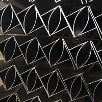 凈化鋁型材單R槽鋁