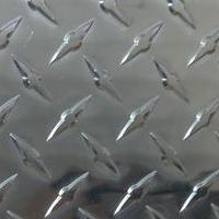五条金花纹铝板・指针型花纹铝板