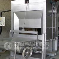 豫晖新型节能铝灰回收机制造厂家报价