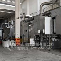 河南品质高投资小成套铝灰机价格