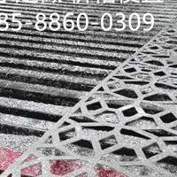 贵州镂空铝板雕花指导价(厂家批发)