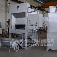 广州优质热铝灰分离机 低能耗铝灰机报价