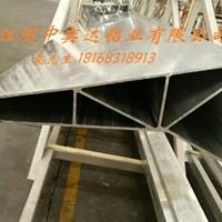 <em>鋁型材</em>-軌道交通型材