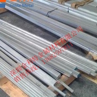 国标3003铝排  四方铝方棒销售