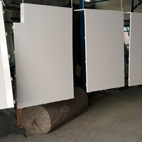 工程装修外墙铝单板天花氟碳铝单板厂家