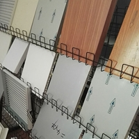 铝蜂窝板 大理石铝蜂窝板 木纹蜂窝铝板