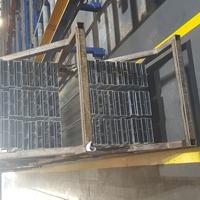 电源电机铝外壳,医疗机械铝型材