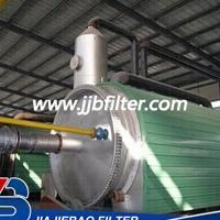 JJBHJA-7型垃圾高溫裂解爐