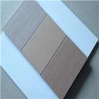 厦门街道幕墙仿木纹铝单板专业生产